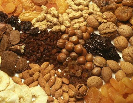 39742384 - nuts