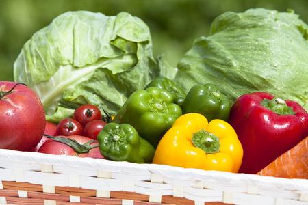 42946078 - vegetables