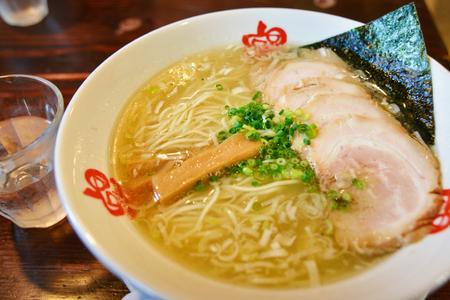 47251774 - japanese ramen noodles