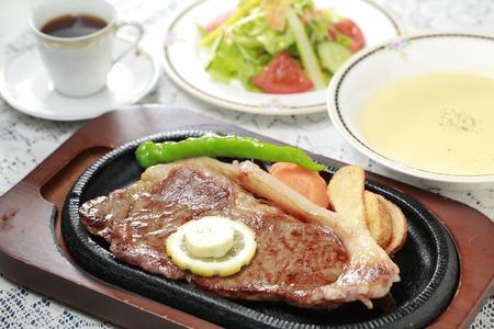 49295669 - steak