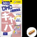 DHC_gaba
